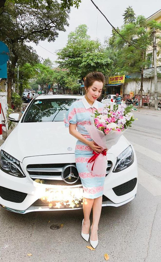 Nữ chính Nhật ký vàng anh Minh Hương sau 14 năm: Hôn nhân viên mãn, nhà đẹp xe sang không thiếu thứ gì - Ảnh 6.