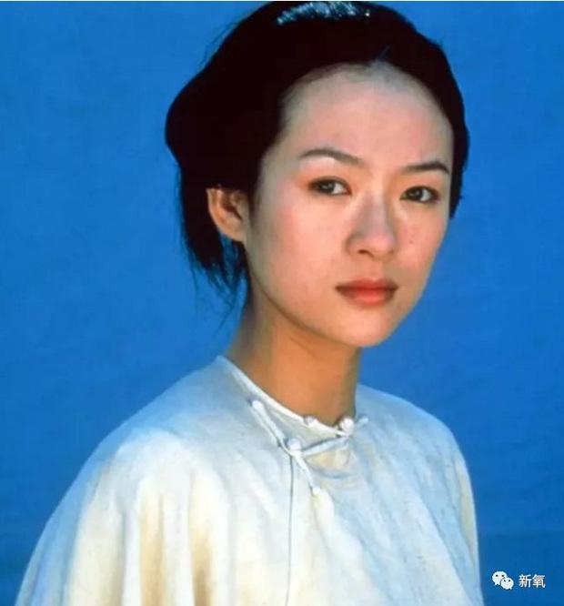 Dàn mỹ nhân Cbiz ngày đầu casting: Triệu Lệ Dĩnh - Nhiệt Ba lộ nhan sắc thật gây choáng, Lưu Diệc Phi đẹp hút hồn - Ảnh 19.
