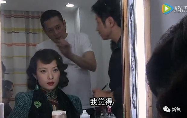 Dàn mỹ nhân Cbiz ngày đầu casting: Triệu Lệ Dĩnh - Nhiệt Ba lộ nhan sắc thật gây choáng, Lưu Diệc Phi đẹp hút hồn - Ảnh 25.