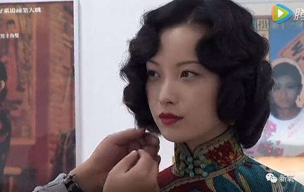 Dàn mỹ nhân Cbiz ngày đầu casting: Triệu Lệ Dĩnh - Nhiệt Ba lộ nhan sắc thật gây choáng, Lưu Diệc Phi đẹp hút hồn - Ảnh 26.