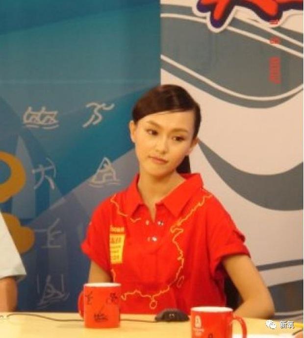 Dàn mỹ nhân Cbiz ngày đầu casting: Triệu Lệ Dĩnh - Nhiệt Ba lộ nhan sắc thật gây choáng, Lưu Diệc Phi đẹp hút hồn - Ảnh 30.