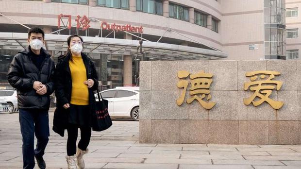 Muốn khóc 100 lần mỗi ngày: Nỗi hoang mang và cô độc ít ai hiểu của những thai phụ Trung Quốc thời dịch virus corona - Ảnh 2.