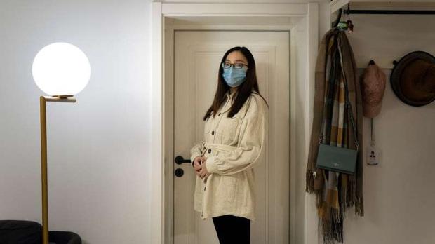 Muốn khóc 100 lần mỗi ngày: Nỗi hoang mang và cô độc ít ai hiểu của những thai phụ Trung Quốc thời dịch virus corona - Ảnh 1.