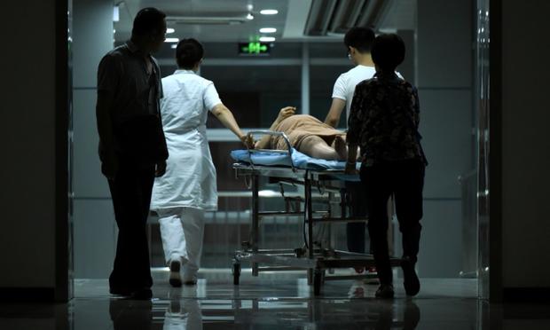 Muốn khóc 100 lần mỗi ngày: Nỗi hoang mang và cô độc ít ai hiểu của những thai phụ Trung Quốc thời dịch virus corona - Ảnh 6.
