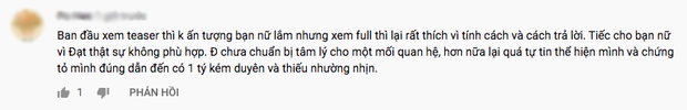 Dân mạng choáng với quan điểm tình yêu của cơ trưởng Quang Đạt: Một người có thể cùng lúc dành tình cảm cho nhiều người - Ảnh 10.