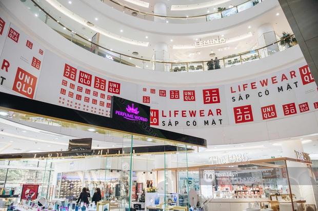 1 tuần trước ngày khai trương, cửa hàng UNIQLO đầu tiên tại Hà Nội đã chiếm trọn spotlight phố Phạm Ngọc Thạch - Ảnh 4.