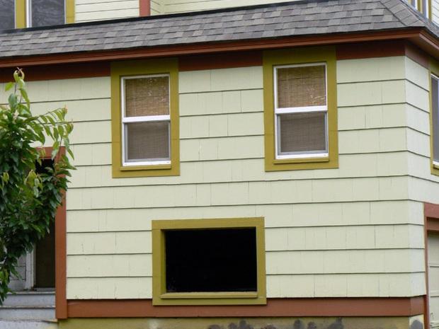 Tuyển tập những ngôi nhà sở hữu biểu cảm còn đặc sắc và sống động hơn cả loài người - Ảnh 7.