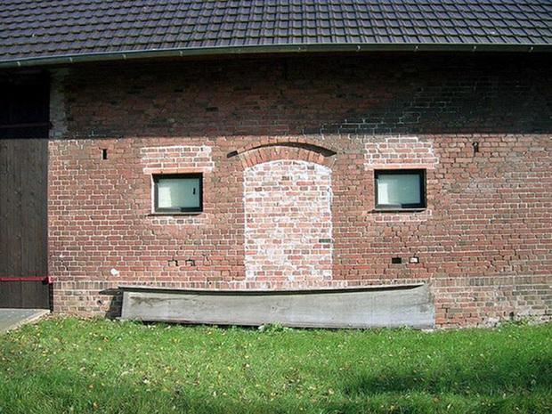 Tuyển tập những ngôi nhà sở hữu biểu cảm còn đặc sắc và sống động hơn cả loài người - Ảnh 17.