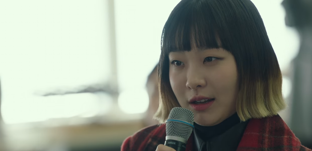 Điên nữ cân cả thế giới vì Park Seo Joon: Tự vào hang cọp, solo với bố con với bố con ác nhân ở Tầng Lớp Itaewon tập 9 - Ảnh 2.