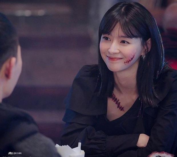 4 mĩ nhân oanh tạc màn ảnh Hàn ngay lúc này: Bà xã Bi Rain tái xuất cũng chưa hot bằng chị chị em em Tầng Lớp Itaewon - Ảnh 3.