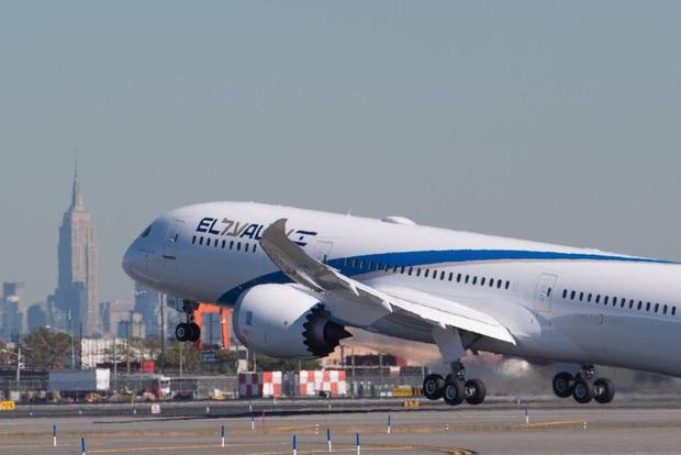 Hãng hàng không quốc gia Israel lên kế hoạch sa thải 1.000 nhân viên - Ảnh 1.