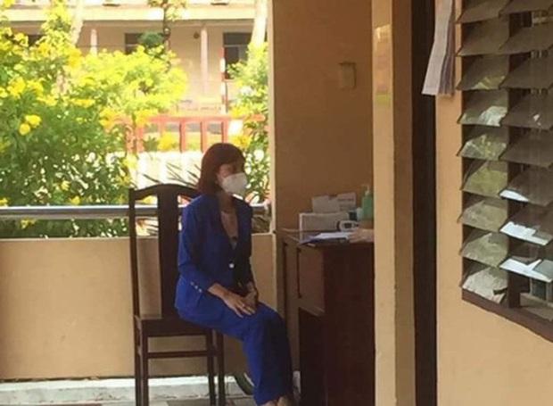 Cô gái trở về từ Hàn Quốc livestream khoe trốn cách ly ở sân bay: Đã không còn sống ở Daegu từ sau khi ly hôn chồng - Ảnh 1.