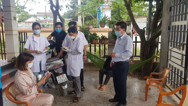 Quảng Nam- Quảng Bình: Cách ly 8 người từ tâm dịch Hàn Quốc đến và về địa phương - Ảnh 1.
