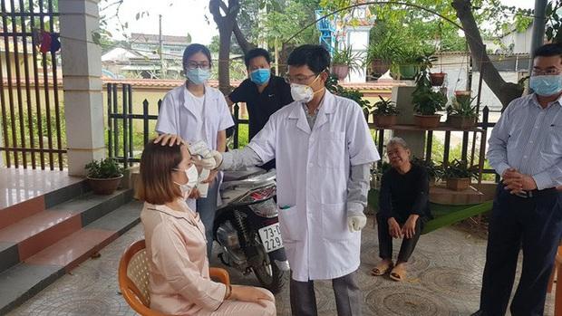 Quảng Nam- Quảng Bình: Cách ly 8 người từ tâm dịch Hàn Quốc đến và về địa phương - Ảnh 2.