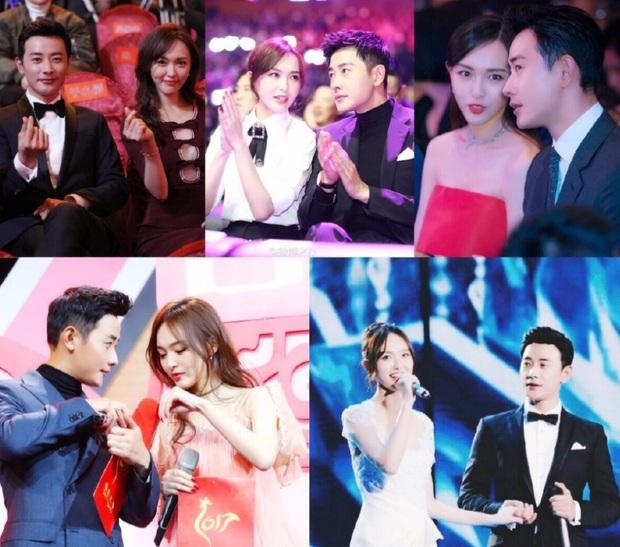 Mê vợ như La Tấn: Nhất cử nhất động đều nhớ tới Đường Yên, fan soi từng khoảnh khắc ngọt hơn đường - Ảnh 6.