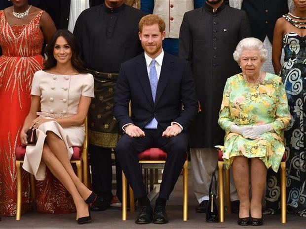 Canada sắp ngừng đảm bảo an ninh cho vợ chồng Harry–Meghan - Ảnh 1.
