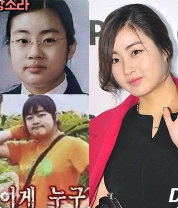 Tình cũ của Hyun Bin: Từ cô nàng mặc váy chật đến bục chỉ đến màn lột xác giảm 20kg, trở thành mỹ nhân có đôi chân đẹp nhất xứ Hàn - Ảnh 1.
