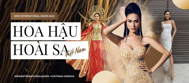 Loạt đối thủ Hoài Sa phải dè chừng ở Hoa hậu Chuyển giới Quốc tế: Từ bản sao của Pia Wurtzbach, chủ nhà Thái cao 1m80 - Ảnh 19.