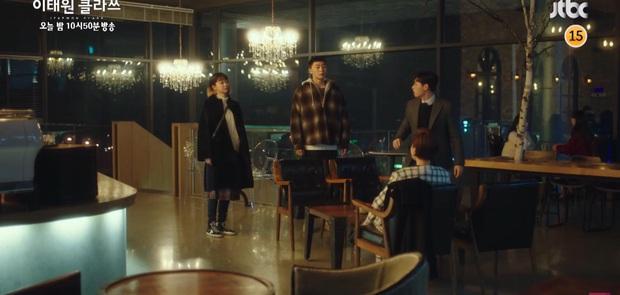 Preview tập 10 Tầng Lớp Itaewon ngập drama: Oh Soo Ah đòi khai trừ quý tử Jangga, Park Sae Ro Yi tiễn chủ tịch vào tù thành công? - Ảnh 8.