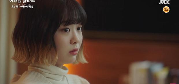 Preview tập 10 Tầng Lớp Itaewon ngập drama: Oh Soo Ah đòi khai trừ quý tử Jangga, Park Sae Ro Yi tiễn chủ tịch vào tù thành công? - Ảnh 10.