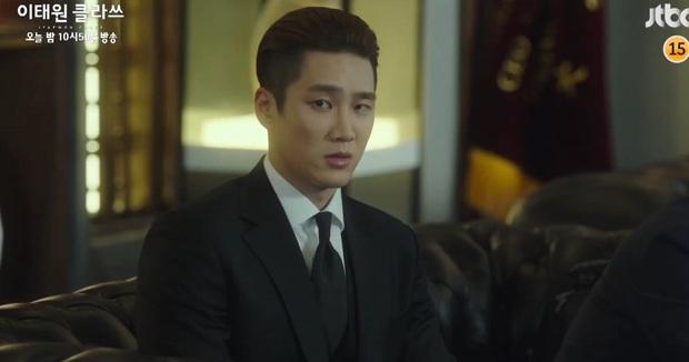 Preview tập 10 Tầng Lớp Itaewon ngập drama: Oh Soo Ah đòi khai trừ quý tử Jangga, Park Sae Ro Yi tiễn chủ tịch vào tù thành công? - Ảnh 2.