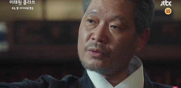 Preview tập 10 Tầng Lớp Itaewon ngập drama: Oh Soo Ah đòi khai trừ quý tử Jangga, Park Sae Ro Yi tiễn chủ tịch vào tù thành công? - Ảnh 3.