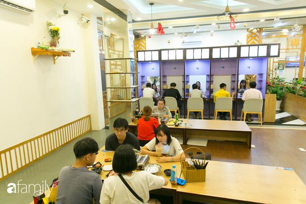 Không còn là trào lưu chơi cho vui - món lẩu thoát ế này đã thật sự giúp vô số người trẻ ở Sài Gòn ăn một bữa mà hạnh phúc cả đời - Ảnh 13.