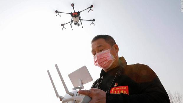Corona virus hay phép thử cho ngành công nghệ Trung Quốc? - Ảnh 4.