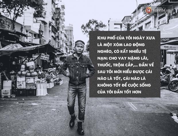 """Wowy - Lão Đại của làng Rap Việt và câu thần chú """"Có cố gắng có thành công"""" - Ảnh 4."""