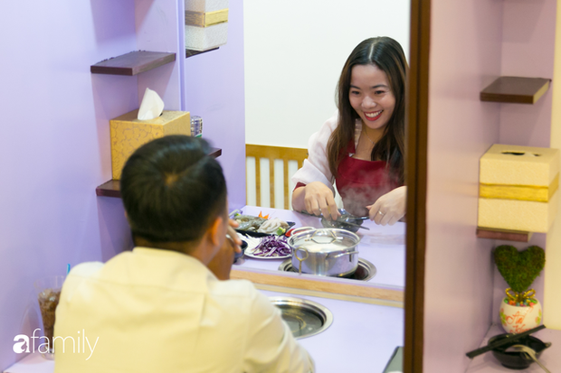 Không còn là trào lưu chơi cho vui - món lẩu thoát ế này đã thật sự giúp vô số người trẻ ở Sài Gòn ăn một bữa mà hạnh phúc cả đời - Ảnh 8.