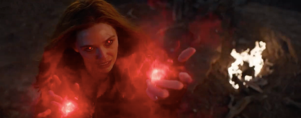 Fan Marvel giờ mới hoảng hốt phát hiện ra trong ENDGAME, gã đô con Thanos được đầu tư hẳn bộ... lông cánh? - Ảnh 4.