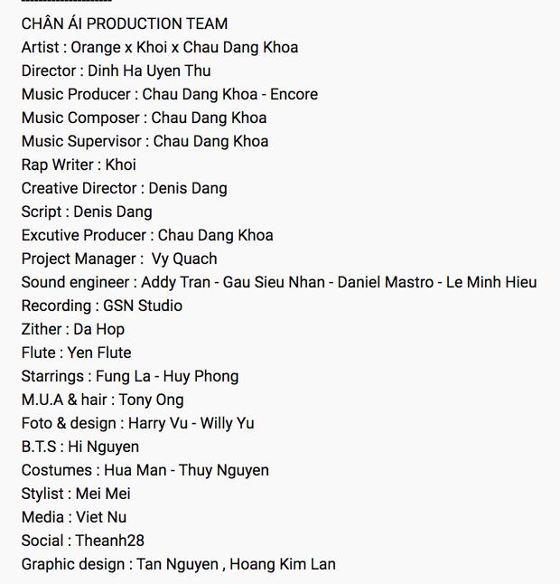 Netizen tiếp tục bóc phốt Châu Đăng Khoa: Dùng ứng dụng tìm kiếm Chân Ái phiên bản karaoke lại ra 1 ca khúc nước ngoài, nghĩa là đạo nhạc? - Ảnh 5.