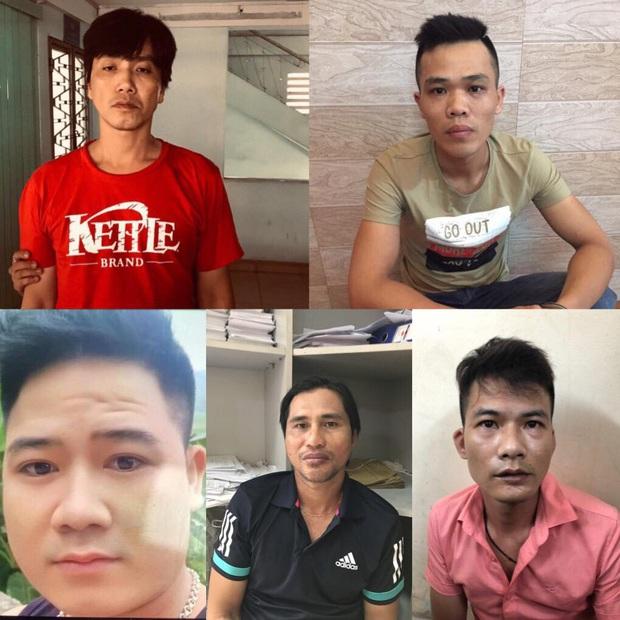 Đề nghị truy tố nhóm giang hồ khủng bố quán phở Hòa Pasteur nổi tiếng Sài Gòn bằng sơn, mắm tôm, gián - Ảnh 1.