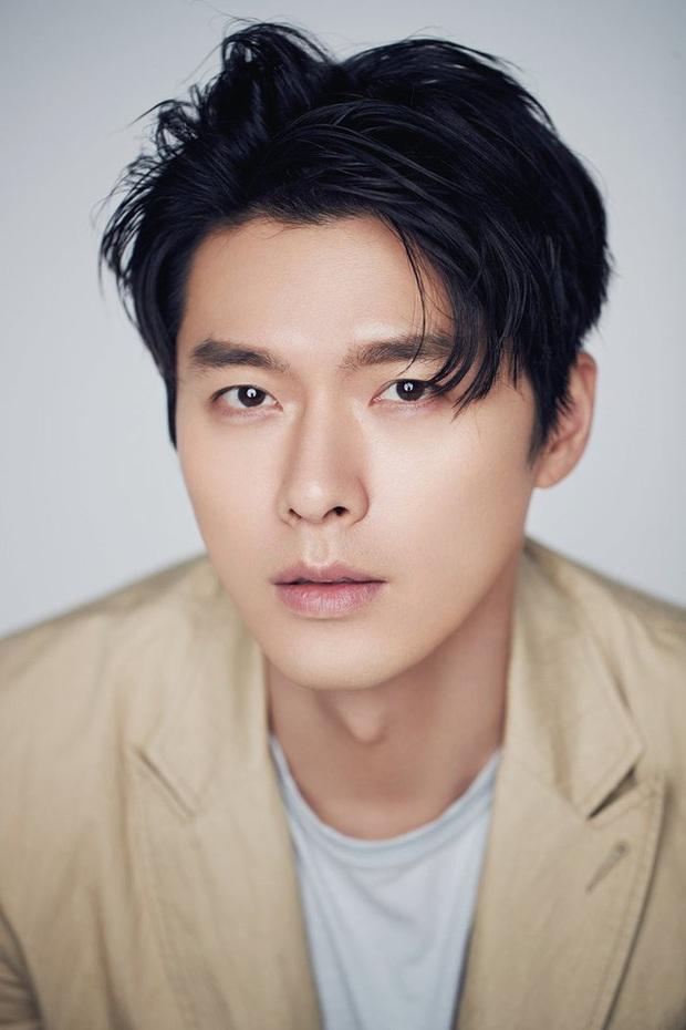 BXH 30 minh tinh hot nhất hiện nay: Cặp đôi Itaewon Class đúng là đối thủ bất ngờ của Hyun Bin - Son Ye Jin, dàn cast 2 bộ phim thầu gần hết top 10 - Ảnh 1.
