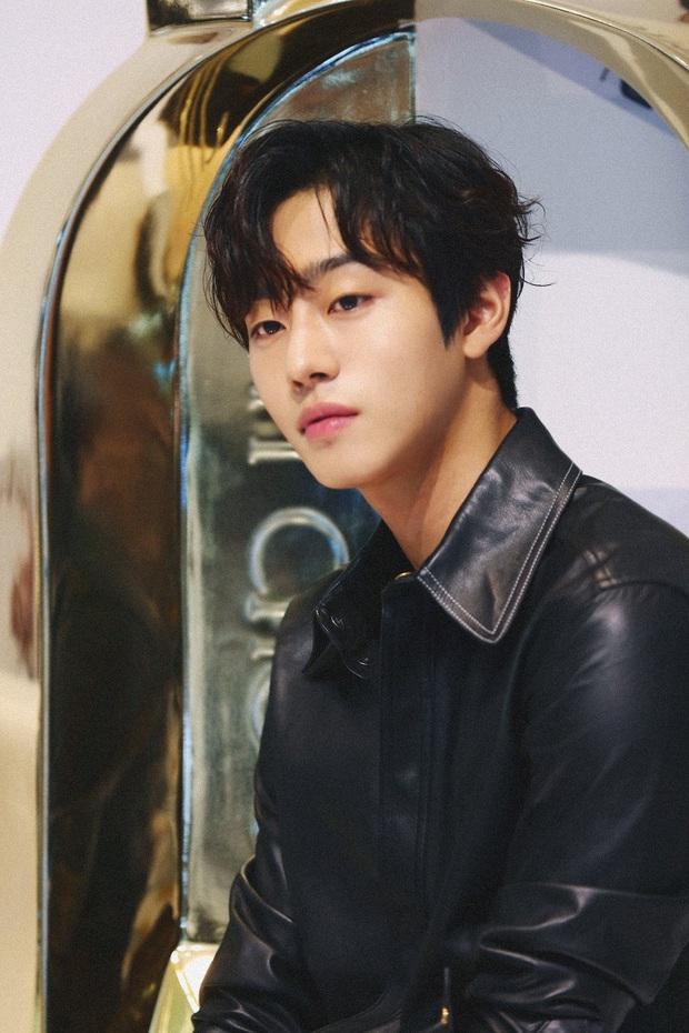 BXH 30 minh tinh hot nhất hiện nay: Cặp đôi Itaewon Class đúng là đối thủ bất ngờ của Hyun Bin - Son Ye Jin, dàn cast 2 bộ phim thầu gần hết top 10 - Ảnh 7.