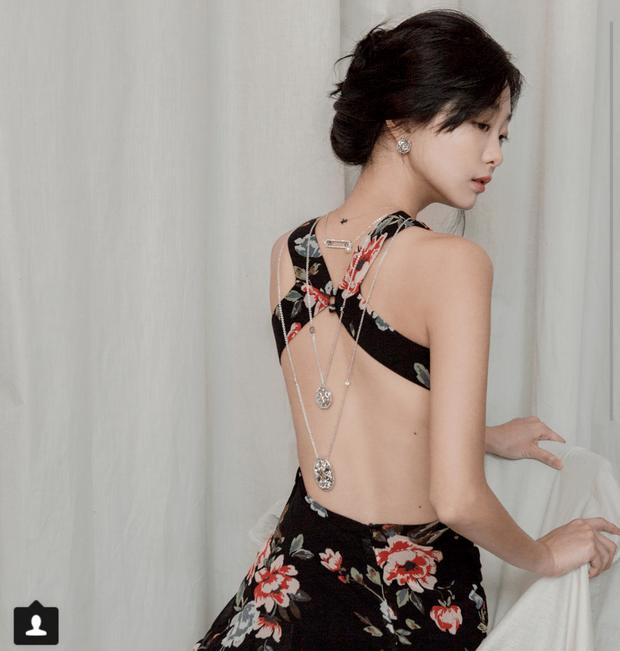 Style trong Itaewon Class đã dìm dáng Kim Da Mi quá đáng, chứ ngoài đời đẹp hoàn mỹ, ảnh không photoshop vẫn xuất sắc thế này cơ mà - Ảnh 11.