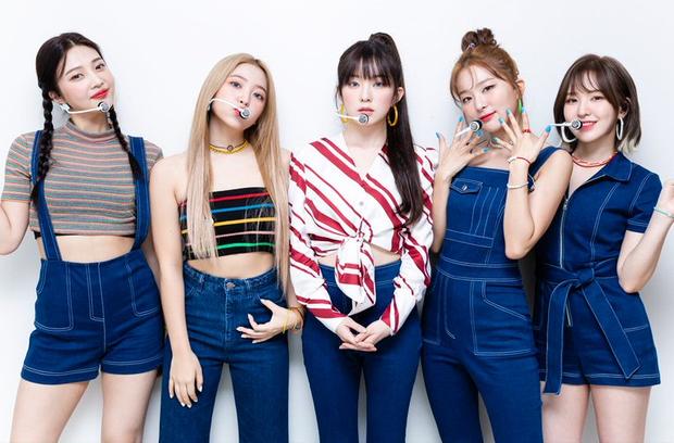 BTS, Red Velvet, MAMAMOO, (G)I-DLE và loạt nghệ sĩ hoãn tour hoặc dời lịch comeback, cả showbiz Hàn đóng băng vì dịch bệnh COVID-19! - Ảnh 5.
