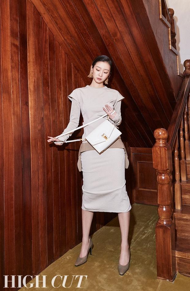Style trong Itaewon Class đã dìm dáng Kim Da Mi quá đáng, chứ ngoài đời đẹp hoàn mỹ, ảnh không photoshop vẫn xuất sắc thế này cơ mà - Ảnh 5.