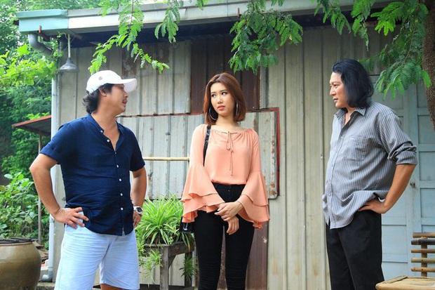 Phim truyền hình Việt tháng 3: Từ drama tiểu tam giật chồng đến bom tấn thanh xuân vườn trường đều đủ cả - Ảnh 21.