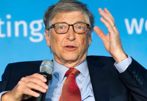 Bill Gates gọi Covid-19 là đại dịch và đưa ra 4 giải pháp để ngăn chặn sự lây lan ngày một gia tăng trên toàn cầu - Ảnh 1.
