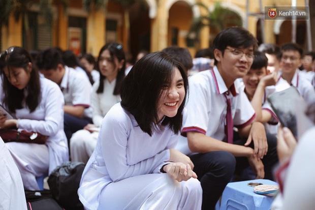 Đại diện trường ĐH Bách Khoa Hà Nội chia sẻ việc cho sinh viên đi học trở lại từ 2/3 - Ảnh 1.