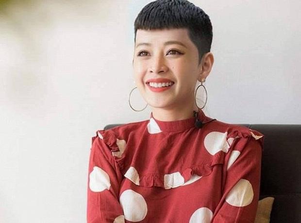 """Khi mỹ nhân Việt ướm thử tóc """"hạt dẻ"""" của ông chủ Park Seo Joon: Diệu Nhi cá tính khỏi bàn, Chi Pu, Hoàng Thuỳ Linh sẽ ra sao? - Ảnh 5."""