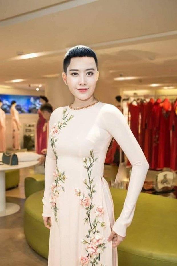"""Khi mỹ nhân Việt ướm thử tóc """"hạt dẻ"""" của ông chủ Park Seo Joon: Diệu Nhi cá tính khỏi bàn, Chi Pu, Hoàng Thuỳ Linh sẽ ra sao? - Ảnh 6."""