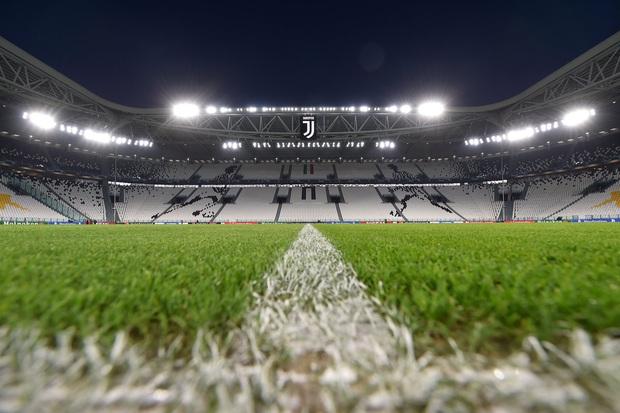 Nóng: Vì dịch Covid-19, trận thư hùng giữa Juventus và Inter Milan chính thức bị hoãn - Ảnh 1.