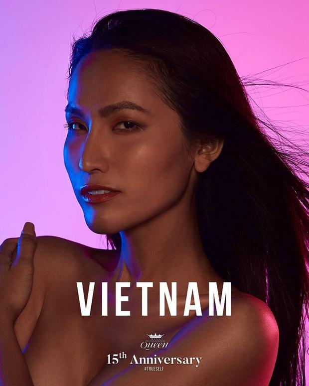 Bộ ảnh beauty chính thức của dàn thí sinh Hoa hậu Chuyển giới 2020: Hoài Sa bị dìm, nhiều mỹ nhân lộ rõ khuyết điểm - Ảnh 2.