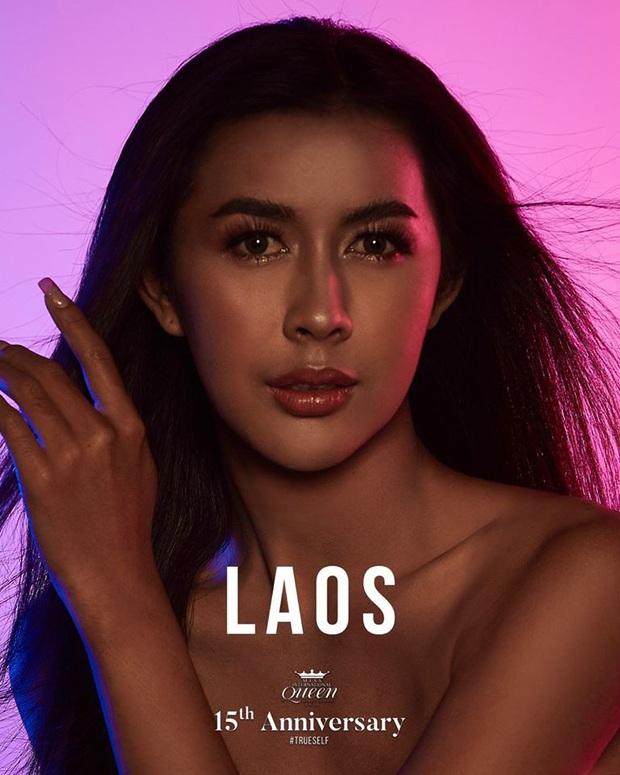 Bộ ảnh beauty chính thức của dàn thí sinh Hoa hậu Chuyển giới 2020: Hoài Sa bị dìm, nhiều mỹ nhân lộ rõ khuyết điểm - Ảnh 6.