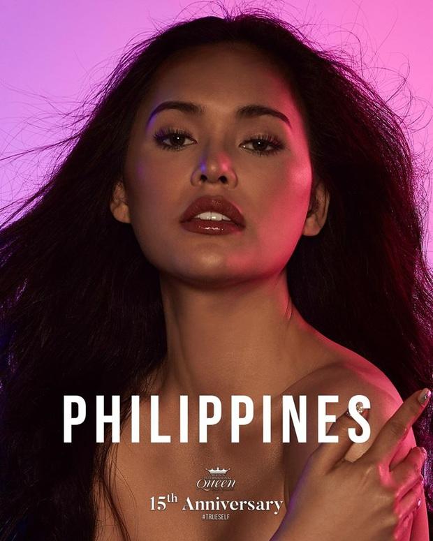 Bộ ảnh beauty chính thức của dàn thí sinh Hoa hậu Chuyển giới 2020: Hoài Sa bị dìm, nhiều mỹ nhân lộ rõ khuyết điểm - Ảnh 9.