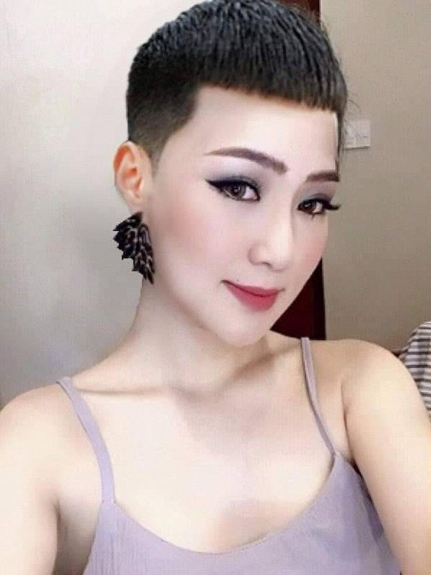 """Khi mỹ nhân Việt ướm thử tóc """"hạt dẻ"""" của ông chủ Park Seo Joon: Diệu Nhi cá tính khỏi bàn, Chi Pu, Hoàng Thuỳ Linh sẽ ra sao? - Ảnh 7."""