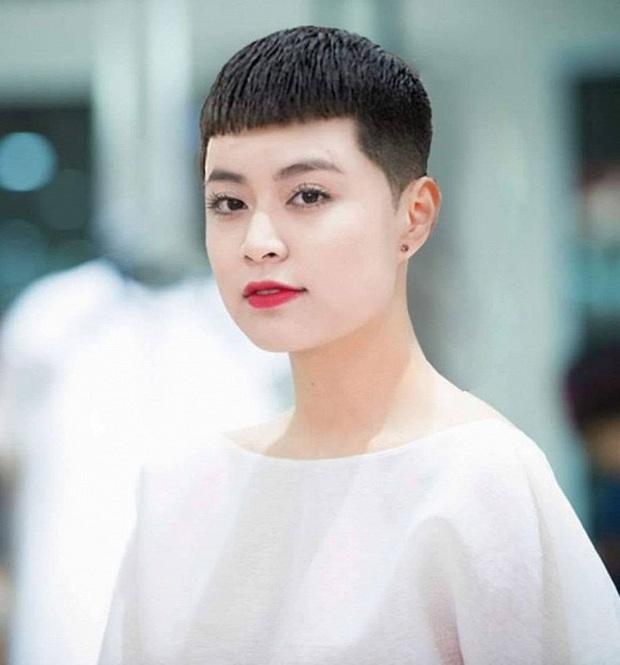 """Khi mỹ nhân Việt ướm thử tóc """"hạt dẻ"""" của ông chủ Park Seo Joon: Diệu Nhi cá tính khỏi bàn, Chi Pu, Hoàng Thuỳ Linh sẽ ra sao? - Ảnh 8."""