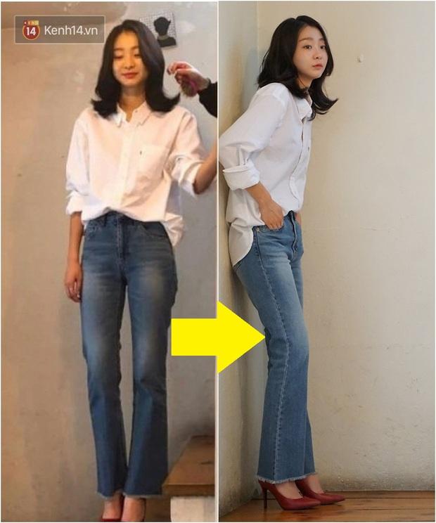 Style trong Itaewon Class đã dìm dáng Kim Da Mi quá đáng, chứ ngoài đời đẹp hoàn mỹ, ảnh không photoshop vẫn xuất sắc thế này cơ mà - Ảnh 4.
